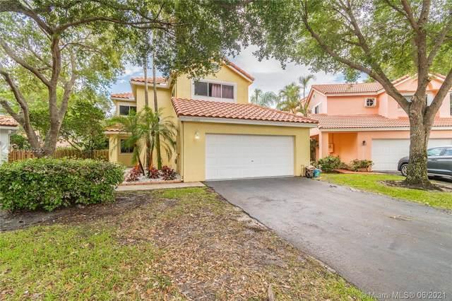 10165 NW 3rd Ct, Plantation, FL 33324 (MLS #A11052253) :: Berkshire Hathaway HomeServices EWM Realty