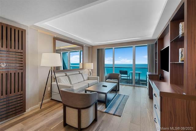 551 N Fort Lauderdale Beach Blvd R502, Fort Lauderdale, FL 33304 (MLS #A11052291) :: Castelli Real Estate Services