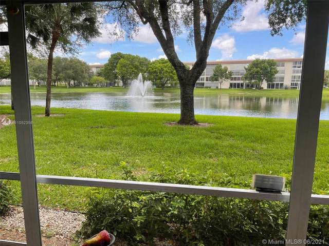 2304 Lucaya Ln J1, Coconut Creek, FL 33066 (MLS #A11052358) :: Re/Max PowerPro Realty