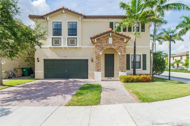 10396 SW 225 Terr, Cutler Bay, FL 33190 (MLS #A11052362) :: The Pearl Realty Group