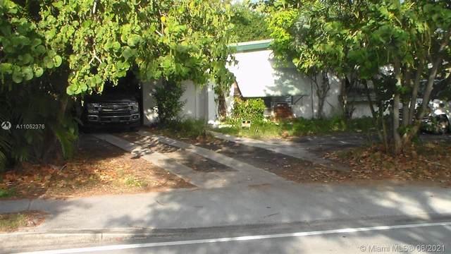 365 SE Airoso Blvd, Port Saint Lucie, FL 34983 (MLS #A11052376) :: Douglas Elliman