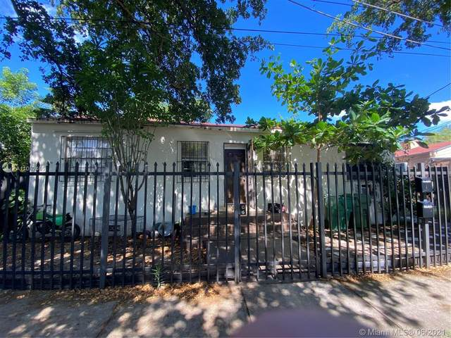 3413 NW 6th Ave, Miami, FL 33127 (MLS #A11052465) :: GK Realty Group LLC