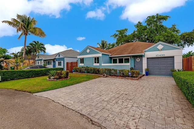 10420 SW 207th St, Cutler Bay, FL 33189 (MLS #A11052466) :: Rivas Vargas Group