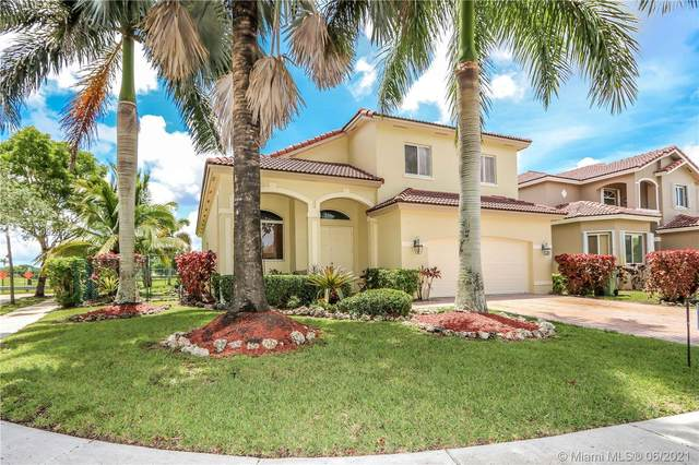 2155 SE 20th Ave, Homestead, FL 33035 (MLS #A11052551) :: The Riley Smith Group