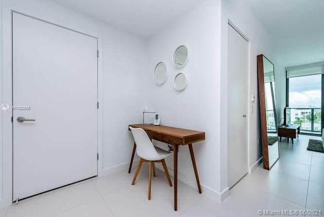 501 NE 31st St #1002, Miami, FL 33137 (MLS #A11052553) :: Carole Smith Real Estate Team