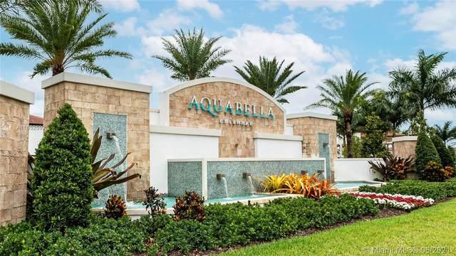 3440 W 100th Ter, Hialeah, FL 33018 (MLS #A11052592) :: The Riley Smith Group