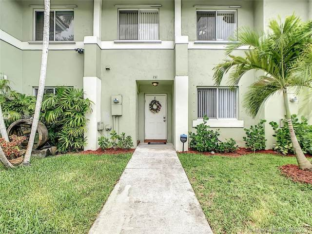151 Hidden Ct Rd, Hollywood, FL 33023 (MLS #A11052596) :: The Riley Smith Group