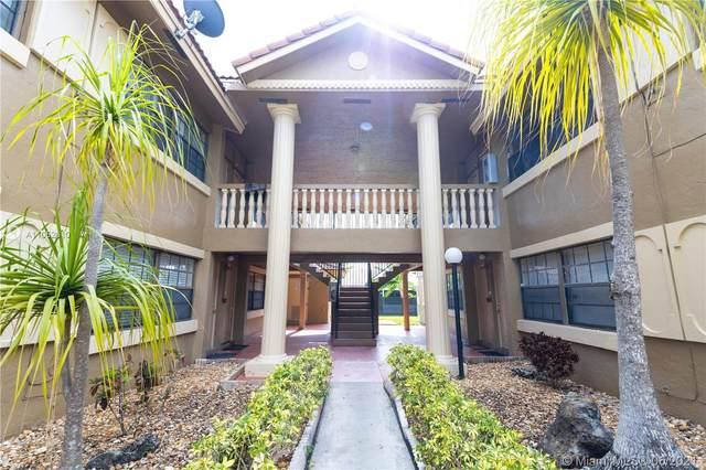 2646 Riverside Dr #2646, Coral Springs, FL 33065 (#A11052610) :: Dalton Wade