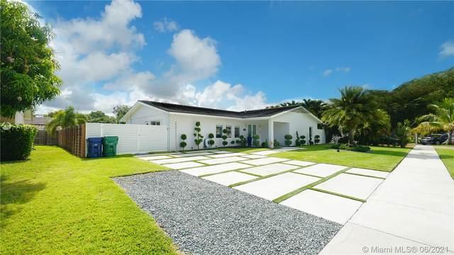 7431 SW 130th Ave, Miami, FL 33183 (MLS #A11052644) :: Team Citron