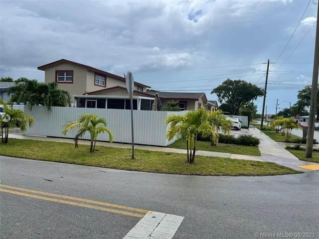 11375 Douglas Dr, Miami, FL 33176 (MLS #A11052662) :: Team Citron