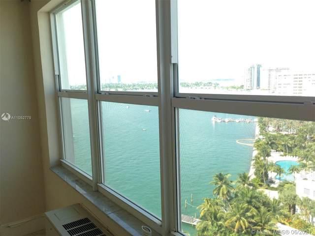 1250 West Ave 15C, Miami Beach, FL 33139 (#A11052775) :: Dalton Wade