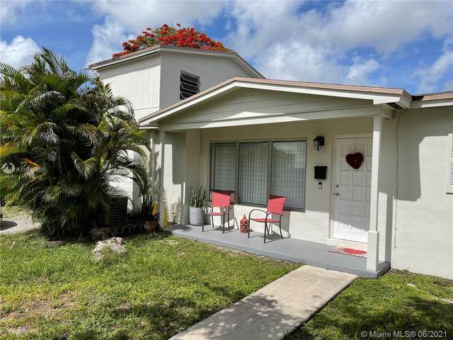 1415 SW 93rd Pl, Miami, FL 33174 (MLS #A11052808) :: Prestige Realty Group
