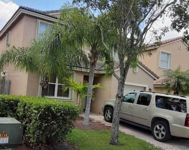 2018 SE 14th Ct, Homestead, FL 33035 (MLS #A11052833) :: Berkshire Hathaway HomeServices EWM Realty