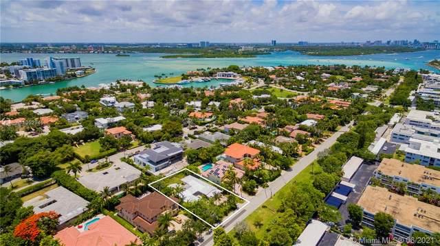 146 Park Dr, Bal Harbour, FL 33154 (MLS #A11052945) :: Team Citron