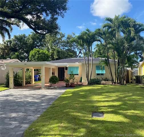 505 SW 12th Ct, Fort Lauderdale, FL 33315 (MLS #A11052978) :: Team Citron