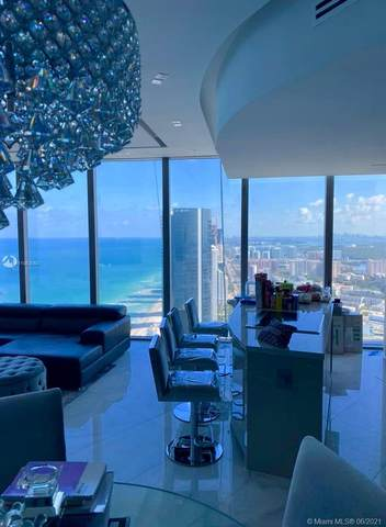 18975 Collins Ave #5104, Sunny Isles Beach, FL 33160 (MLS #A11053060) :: ONE Sotheby's International Realty