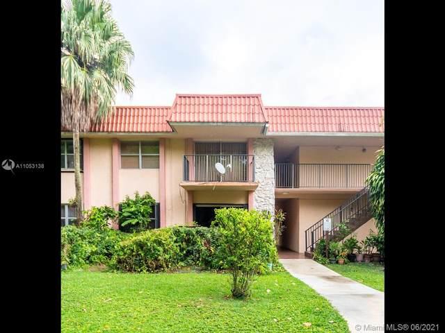 10447 SW 108th Ave #266, Miami, FL 33176 (MLS #A11053138) :: Rivas Vargas Group