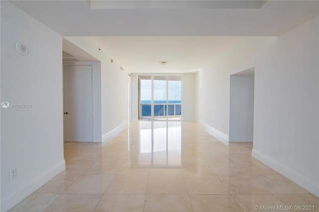15811 Collins Ave #1206, Sunny Isles Beach, FL 33160 (MLS #A11053173) :: The Rose Harris Group