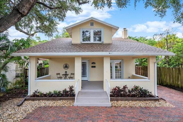 1640 Jefferson St, Hollywood, FL 33020 (MLS #A11053183) :: Search Broward Real Estate Team