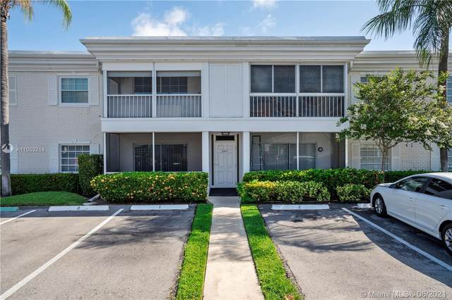 6237 Bay Club Dr #1, Fort Lauderdale, FL 33308 (MLS #A11053214) :: The Howland Group