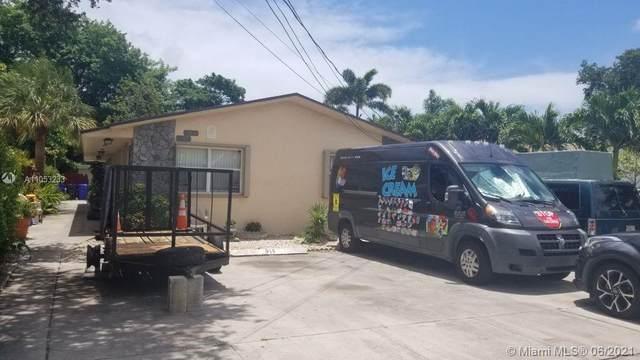 915 N 25th Ave, Hollywood, FL 33020 (MLS #A11053233) :: Prestige Realty Group