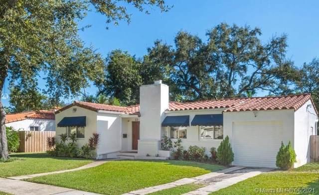 114 NE 107th St, Miami Shores, FL 33161 (MLS #A11053250) :: The Riley Smith Group
