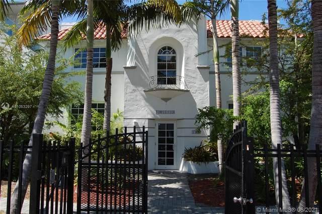 1410 Euclid Ave #1, Miami Beach, FL 33139 (MLS #A11053297) :: The Rose Harris Group