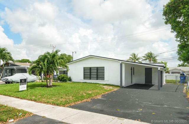 511 NW 18th St, Pompano Beach, FL 33060 (MLS #A11053361) :: Re/Max PowerPro Realty