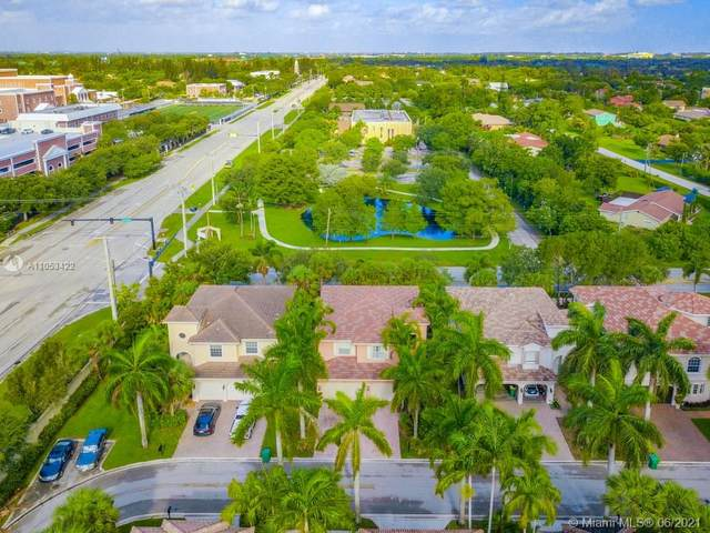 111 NW 117th Ter, Plantation, FL 33325 (MLS #A11053422) :: The Riley Smith Group