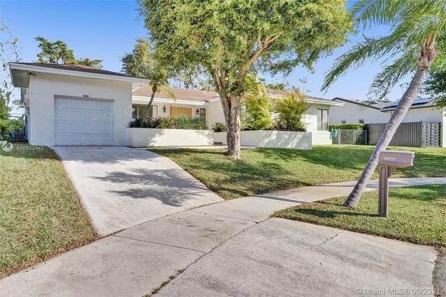21414 SW 98th Ct, Cutler Bay, FL 33189 (MLS #A11053442) :: Onepath Realty - The Luis Andrew Group