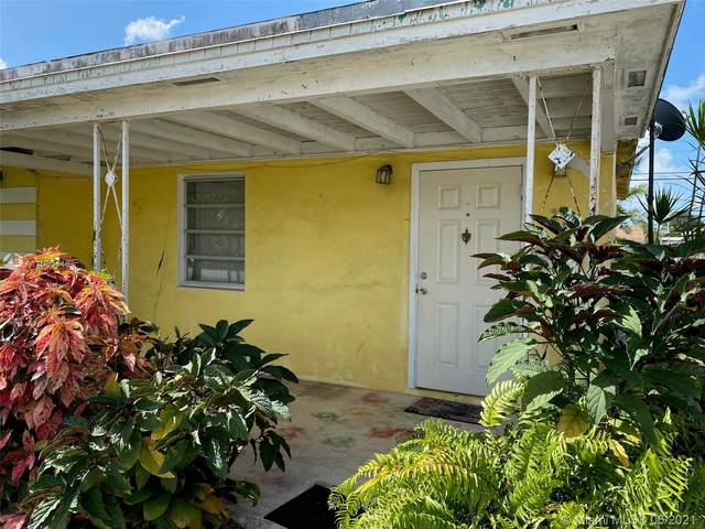 266 W 38th St, Hialeah, FL 33012 (MLS #A11053446) :: Team Citron