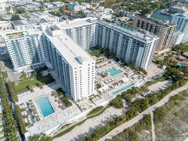 2301 Collins Ave 320/321, Miami Beach, FL 33139 (MLS #A11053553) :: The Rose Harris Group