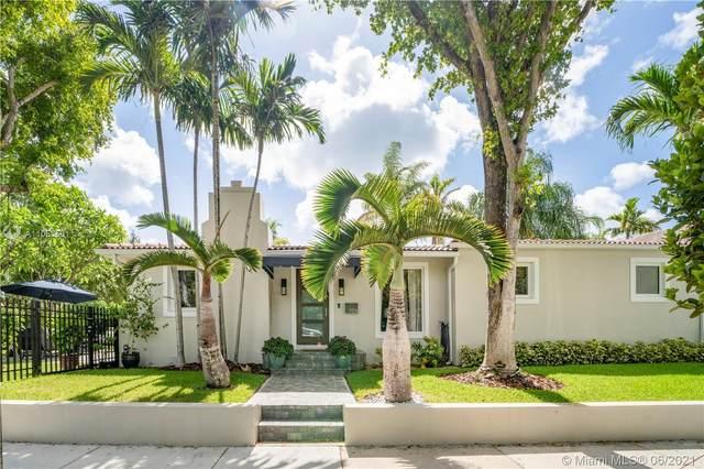 7331 NE 7th Avenue, Miami, FL 33138 (MLS #A11053561) :: The Jack Coden Group