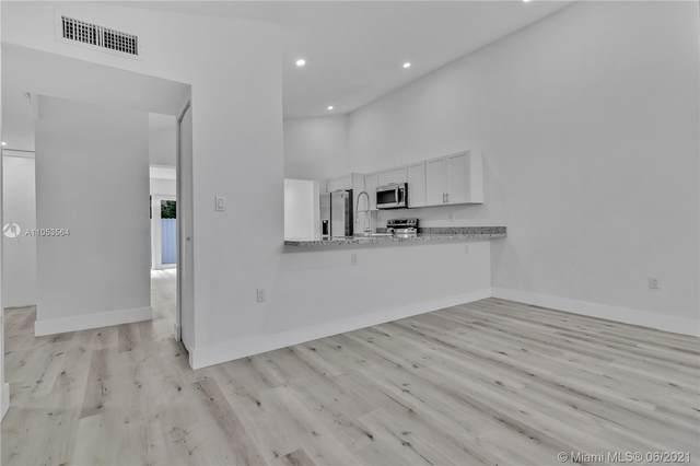 4556 NW 185th St, Miami Gardens, FL 33055 (#A11053564) :: Posh Properties