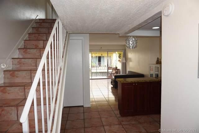 220 NW 87th Ave K211, Miami, FL 33172 (MLS #A11053590) :: Berkshire Hathaway HomeServices EWM Realty