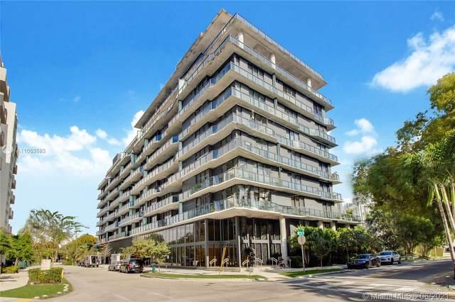 201 SW 17th Rd #511, Miami, FL 33129 (MLS #A11053593) :: GK Realty Group LLC