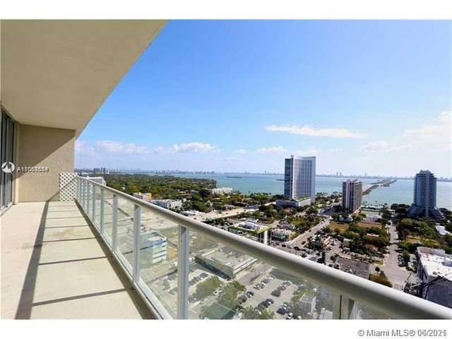 3470 E Coast Ave H2410, Miami, FL 33137 (MLS #A11053664) :: ONE Sotheby's International Realty