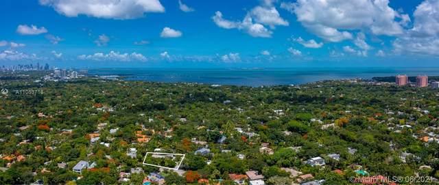 4095 El Prado Blvd, Coconut Grove, FL 33133 (MLS #A11053718) :: Berkshire Hathaway HomeServices EWM Realty