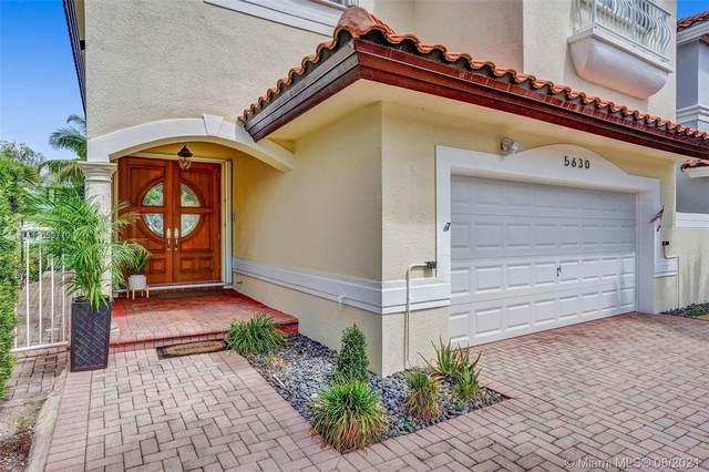 5630 NW 104th Ct, Doral, FL 33178 (MLS #A11053770) :: Berkshire Hathaway HomeServices EWM Realty