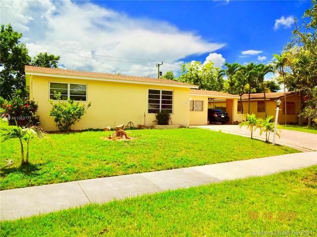 9790 Jamaica Dr, Cutler Bay, FL 33189 (MLS #A11053777) :: The Riley Smith Group