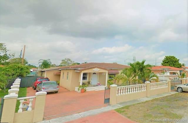 231 W 42nd Street, Hialeah, FL 33012 (MLS #A11053796) :: Albert Garcia Team