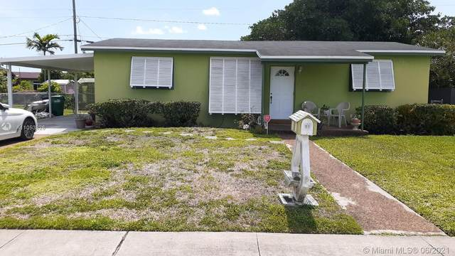 15111 Polk St, Miami, FL 33176 (MLS #A11053826) :: The Riley Smith Group