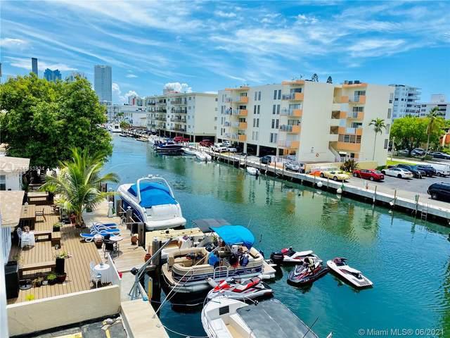 3536 NE 168th St #303, North Miami Beach, FL 33160 (MLS #A11053834) :: Castelli Real Estate Services