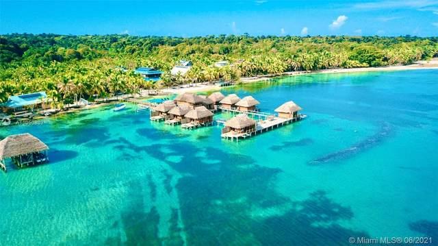 Isla Colon Bocas Del Toro, , FL 32541 (#A11053839) :: Dalton Wade