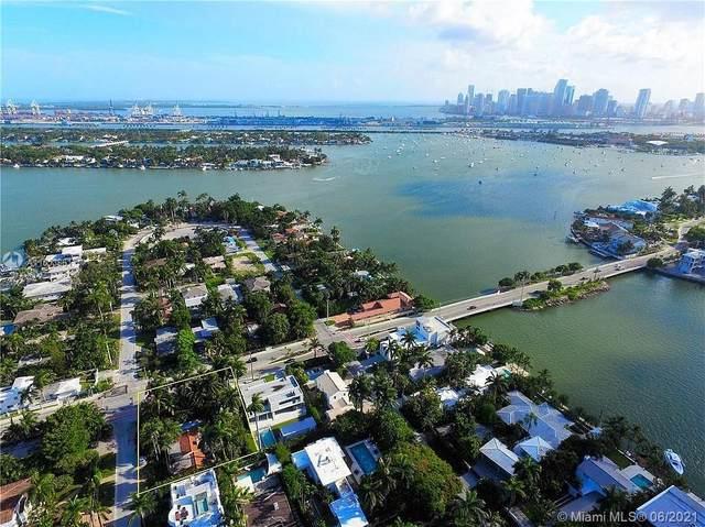 238 E San Marino Dr, Miami Beach, FL 33139 (MLS #A11053861) :: Albert Garcia Team