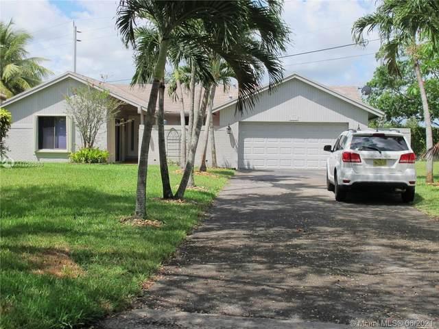 12302 Paseo Way, Cooper City, FL 33026 (MLS #A11053898) :: Team Citron