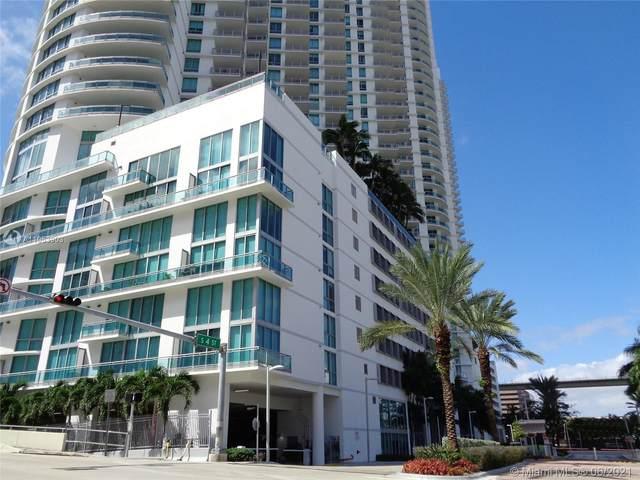 350 S Miami Ave #2806, Miami, FL 33130 (MLS #A11053903) :: The Jack Coden Group