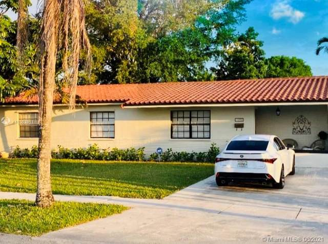 11770 SW 31st St, Miami, FL 33175 (MLS #A11053911) :: The Pearl Realty Group