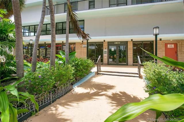 1800 Collins Ave 7A, Miami Beach, FL 33139 (MLS #A11053916) :: ONE Sotheby's International Realty