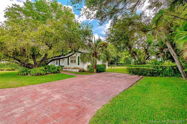 5921 SW 84th St, South Miami, FL 33143 (MLS #A11053936) :: Vigny Arduz | RE/MAX Advance Realty
